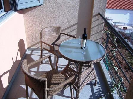 Apartment Jovan - 93171-A1 - Image 1 - Becici - rentals
