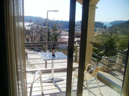 Apartment Jovan - 93173-A1 - Image 1 - Becici - rentals