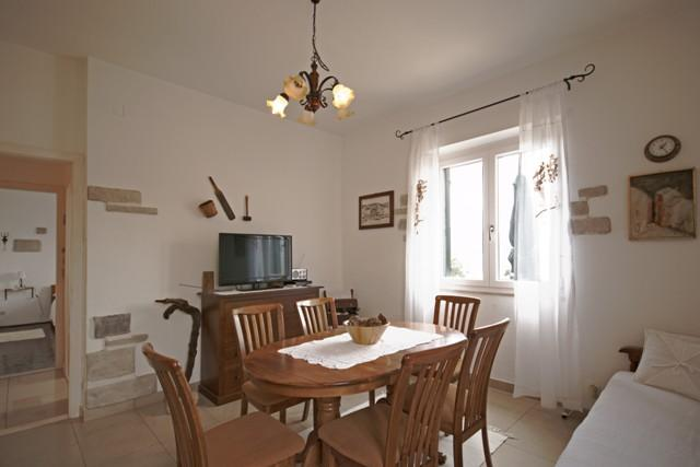 Villa Riduli - V2391-K1 - Image 1 - Postira - rentals