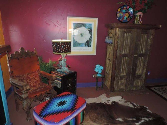 Wildchild's  Casita - Image 1 - Fredericksburg - rentals