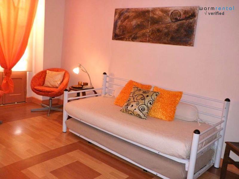 Living Room  - Breeze Apartment - Setubal - rentals