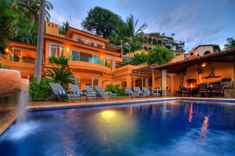- Casa Caleta - PV - Puerto Vallarta - rentals