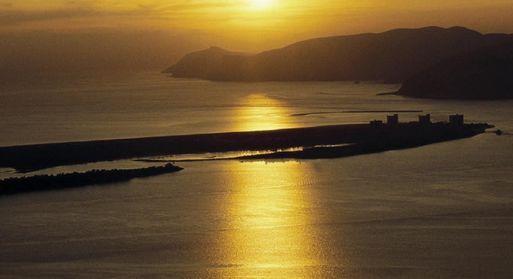Troia Resort - 100m rrom the beach 50 km south of Lisbon - Image 1 - Porto Brandao - rentals