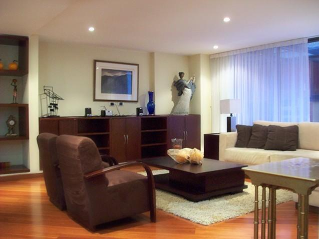 Bogota Luxury Apartment- Exclusive Neighborhood! - Image 1 - Bogota - rentals