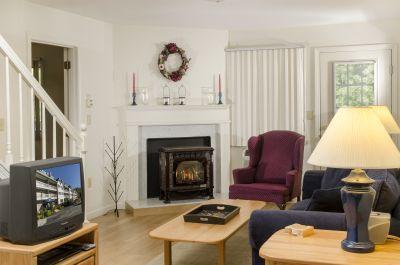 Three Bedroom Multi Level Condo 309 (309A) - Image 1 - Lincoln - rentals