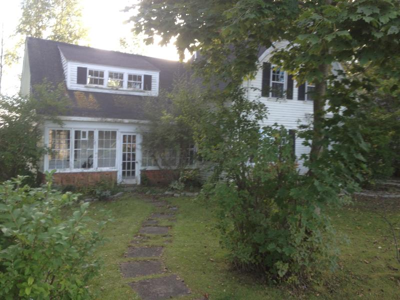 """One of the prettiest houses in Rockland"" - Image 1 - Rockland - rentals"