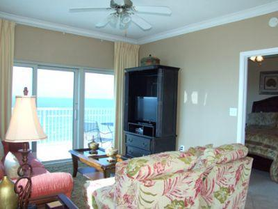 Crystal Tower 1501 - Image 1 - Gulf Shores - rentals
