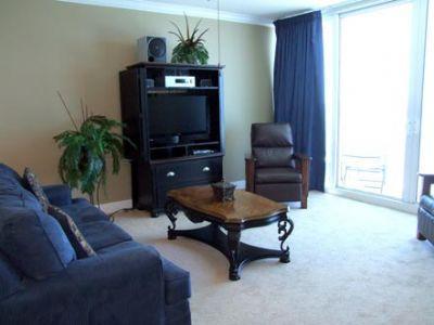 San Carlos 1001 - Image 1 - Gulf Shores - rentals