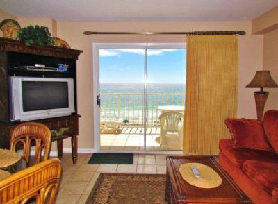 Seacrest 406 - Image 1 - Gulf Shores - rentals