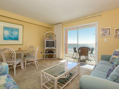 Seacrest 402 - Image 1 - Gulf Shores - rentals