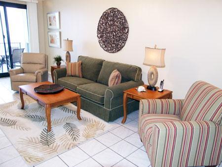 Phoenix X 1208 - Image 1 - Orange Beach - rentals