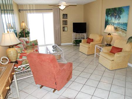 Ocean House 1605 - Image 1 - Gulf Shores - rentals