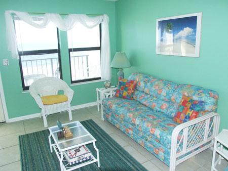 Island Sunrise 362 - Image 1 - Gulf Shores - rentals