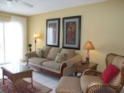 Ocean House 2406 - Image 1 - Gulf Shores - rentals