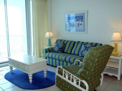 Lighthouse 307 - Image 1 - Gulf Shores - rentals
