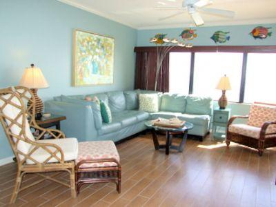 Four Seasons 403E - Image 1 - Orange Beach - rentals