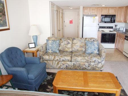 Gulf Shores Plantation 1268 - Image 1 - Fort Morgan - rentals