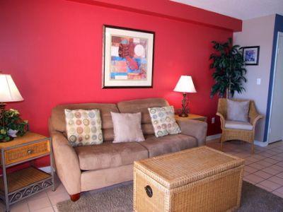 Seacrest 507 - Image 1 - Gulf Shores - rentals
