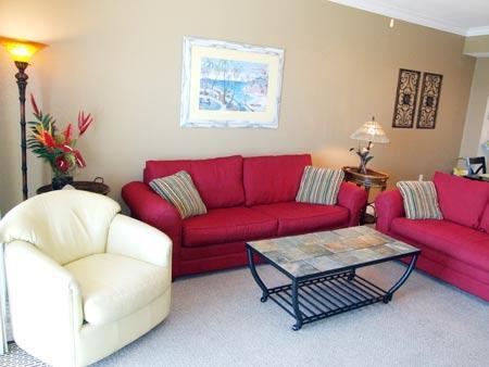 Crystal Shores West 207 - Image 1 - Gulf Shores - rentals