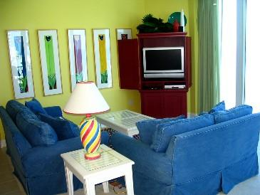 Lighthouse 1418 - Image 1 - Gulf Shores - rentals