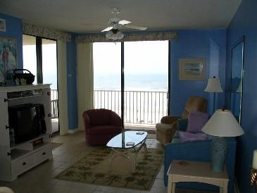 Romar Place 504 - Image 1 - Orange Beach - rentals
