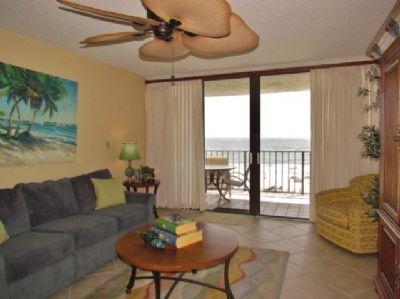Romar Tower 3C - Image 1 - Orange Beach - rentals