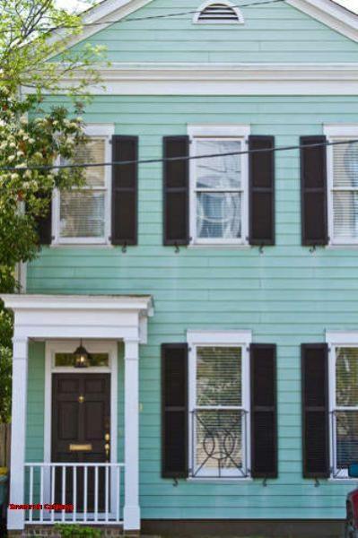 1006: McDonough on Crawford - Image 1 - Savannah - rentals