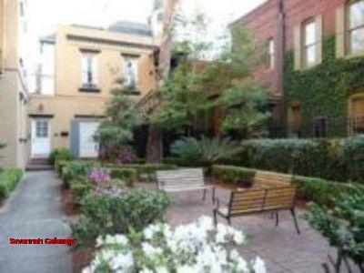 1012: Liberty Street Townhouse - Image 1 - Savannah - rentals