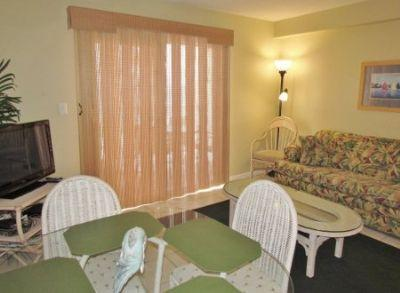 Seacrest 401 - Image 1 - Gulf Shores - rentals