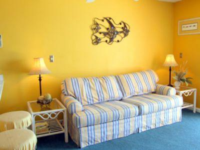 Seacrest 805 - Image 1 - Gulf Shores - rentals