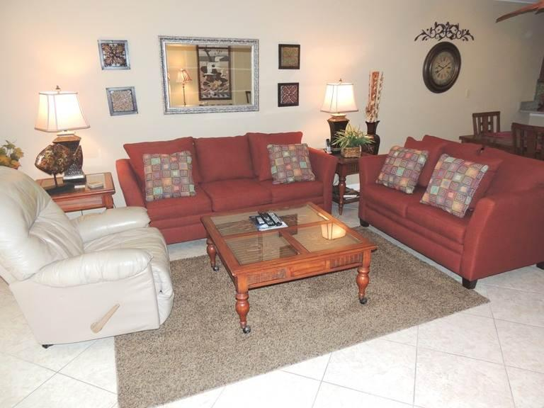 Superb 2BR/2BATH Condo in Destin (405) - Image 1 - Destin - rentals