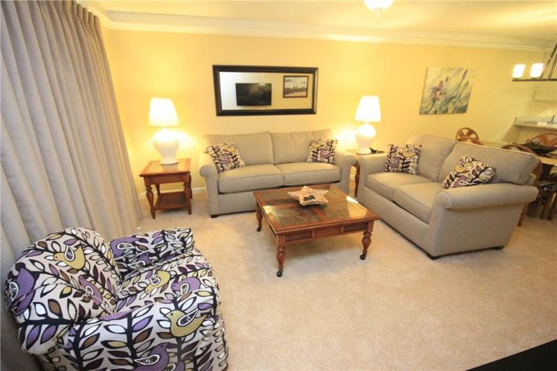 Superb 2BR/2BATH Condo in Destin (210) - Image 1 - Destin - rentals