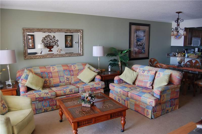 Superb 2BR/2BATH Condo in Destin (509) - Image 1 - Destin - rentals