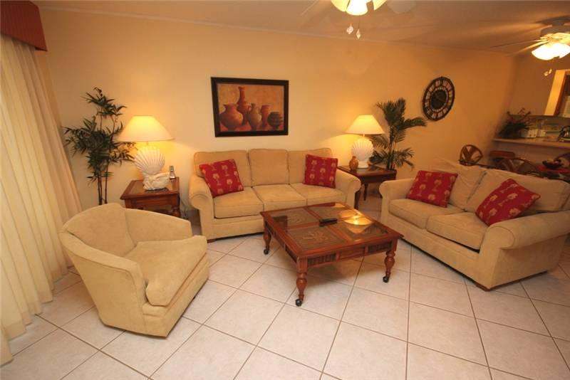 Superb 2BR/2BATH Condo in Destin (517) - Image 1 - Destin - rentals