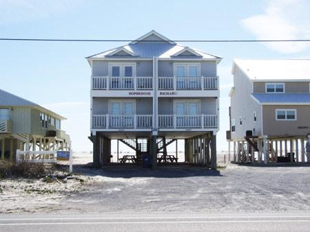Bonhomme Richard West - Image 1 - Gulf Shores - rentals