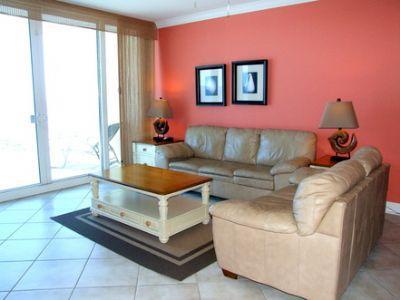 San Carlos 403 - Image 1 - Gulf Shores - rentals