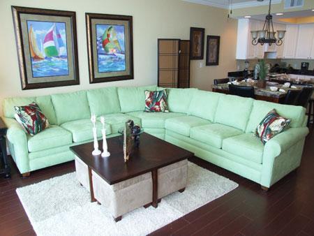 San Carlos 1406 - Image 1 - Gulf Shores - rentals
