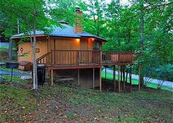 Mountain Honey - Image 1 - Gatlinburg - rentals