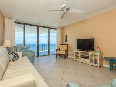 Romar Tower 8C - Image 1 - Orange Beach - rentals