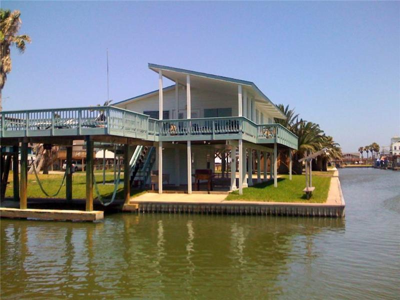 Bay Watch - Image 1 - Galveston - rentals