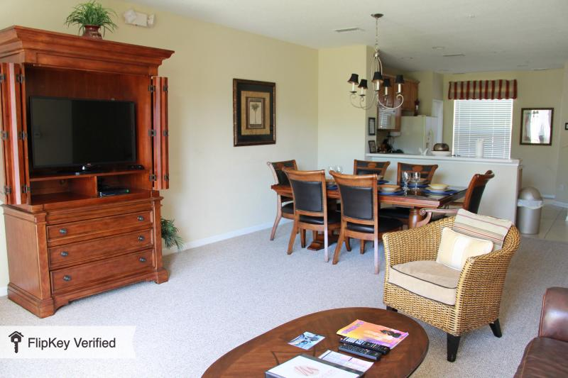 Vista Cay Townhome..Luxury Resort..Great Location! - Image 1 - Orlando - rentals