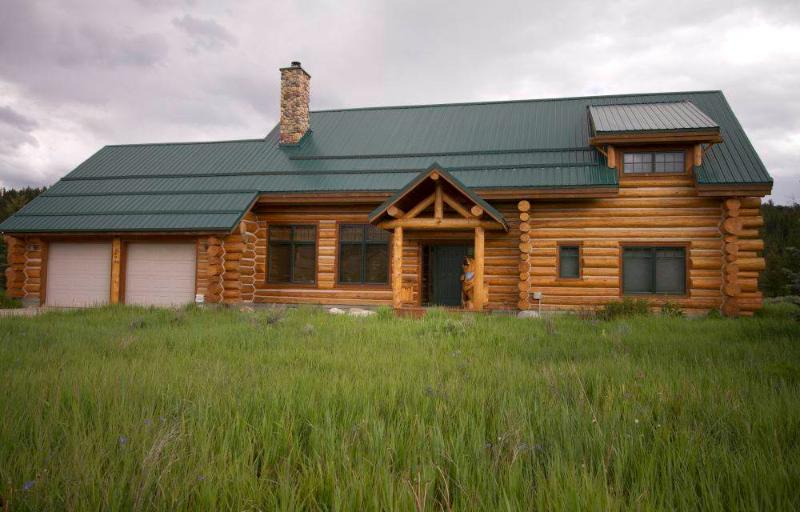 Warren House - Image 1 - Big Sky - rentals
