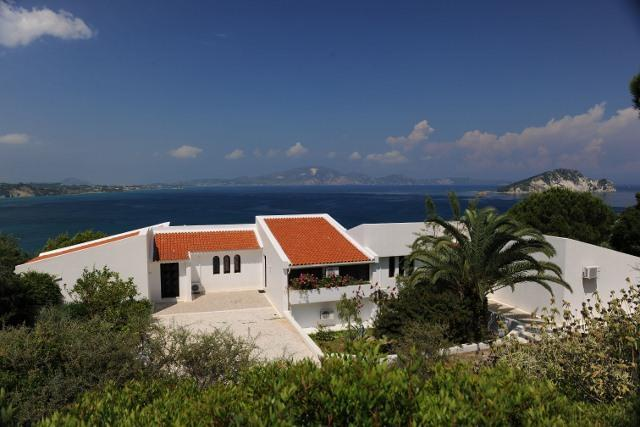 BREATHTAKING VIEW STUDIOS NEAR BEACH AND VILLAGE - Image 1 - Zakynthos - rentals