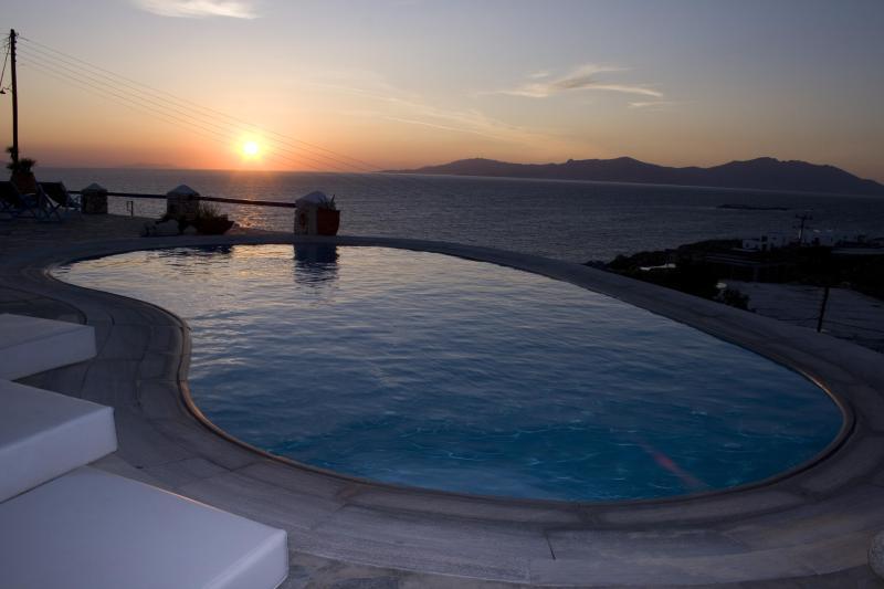 MG 0046 - Suite Home Mykonos Villa - Mykonos - rentals