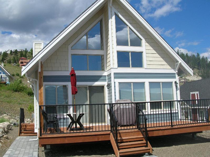 DSCN4214.JPG - View Cottage with Private Beach & Marina Access - Kelowna - rentals