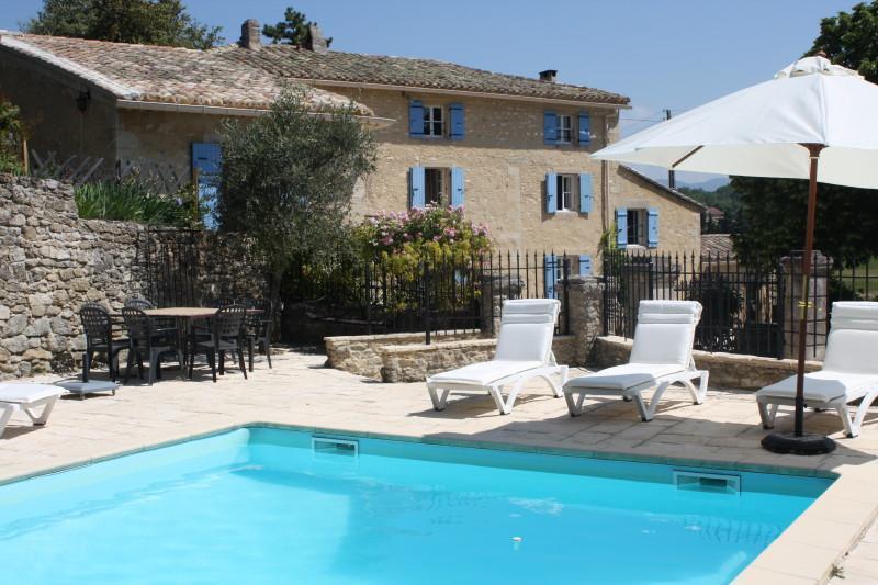 Bastide des Launes - Truffle Gite at Bastide des Launes en Provence - Grignan - rentals