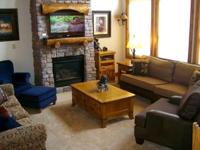 Black Bear #305 - Image 1 - Crested Butte - rentals
