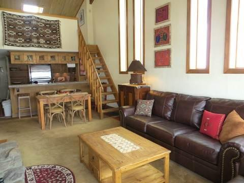 Columbine #2308 - Image 1 - Crested Butte - rentals