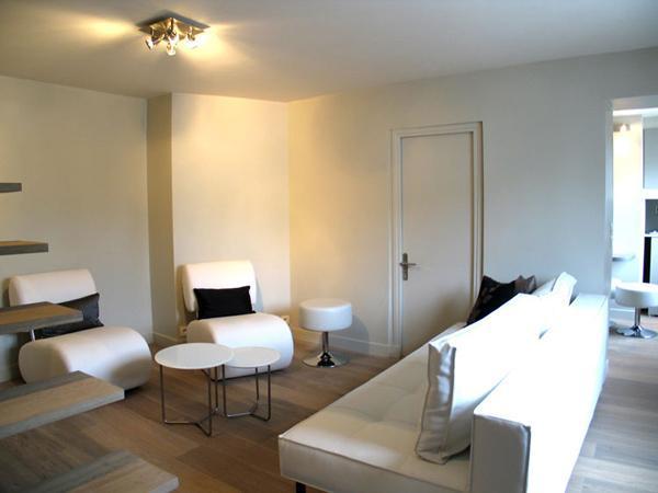 paris living01 - montorgeuil louvre flat - Paris - rentals