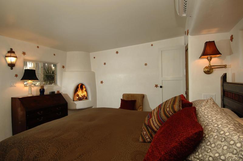 Monte Sol 30 - LUXURY MEETS HISTORY FOR  AUTHENTIC SANTA FE - Santa Fe - rentals